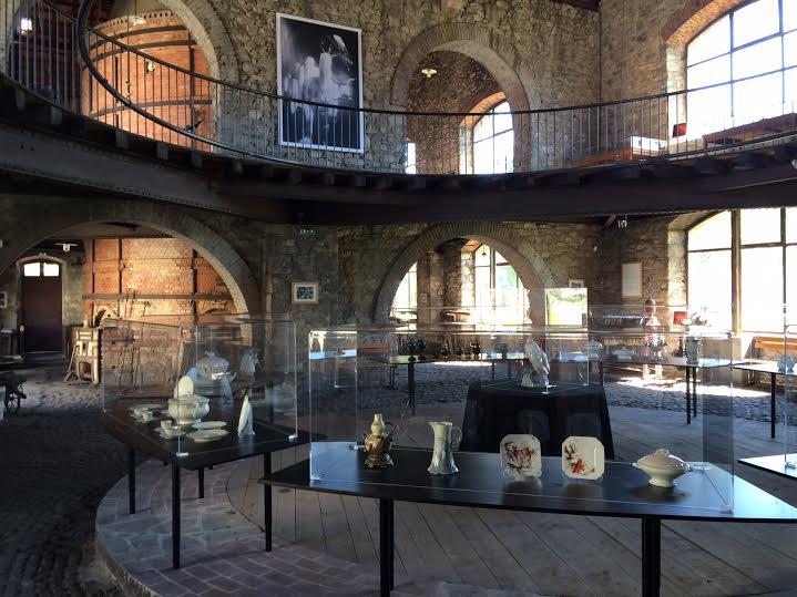 Vue exposition bicentenaire du 16.06.16 au 31.10.16 - copyright Musée du Four des Casseaux