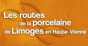 logo routes porcelaine87